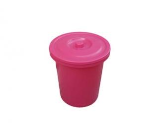 10L圆垃圾桶