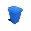 50L餐厨塑料垃圾桶