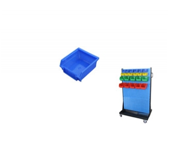 L146-1零件盒
