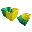 K203双色塑料箱